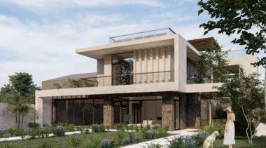 Private House in Tsarav Aghbyur