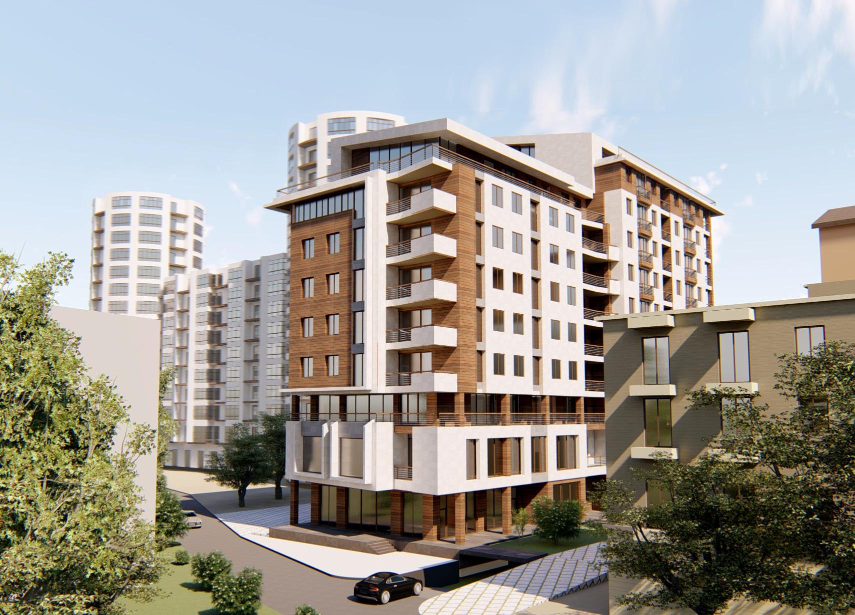 Residence at Verin Antarayin - featured image