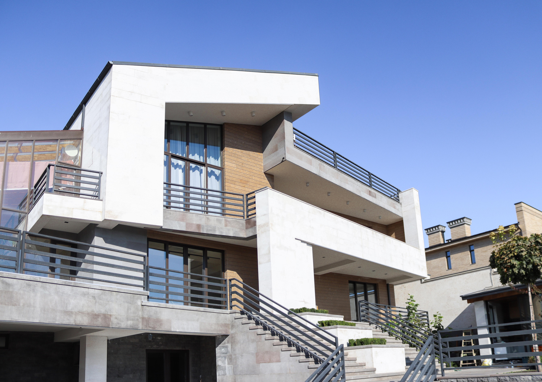Villa in Yerevan - featured image