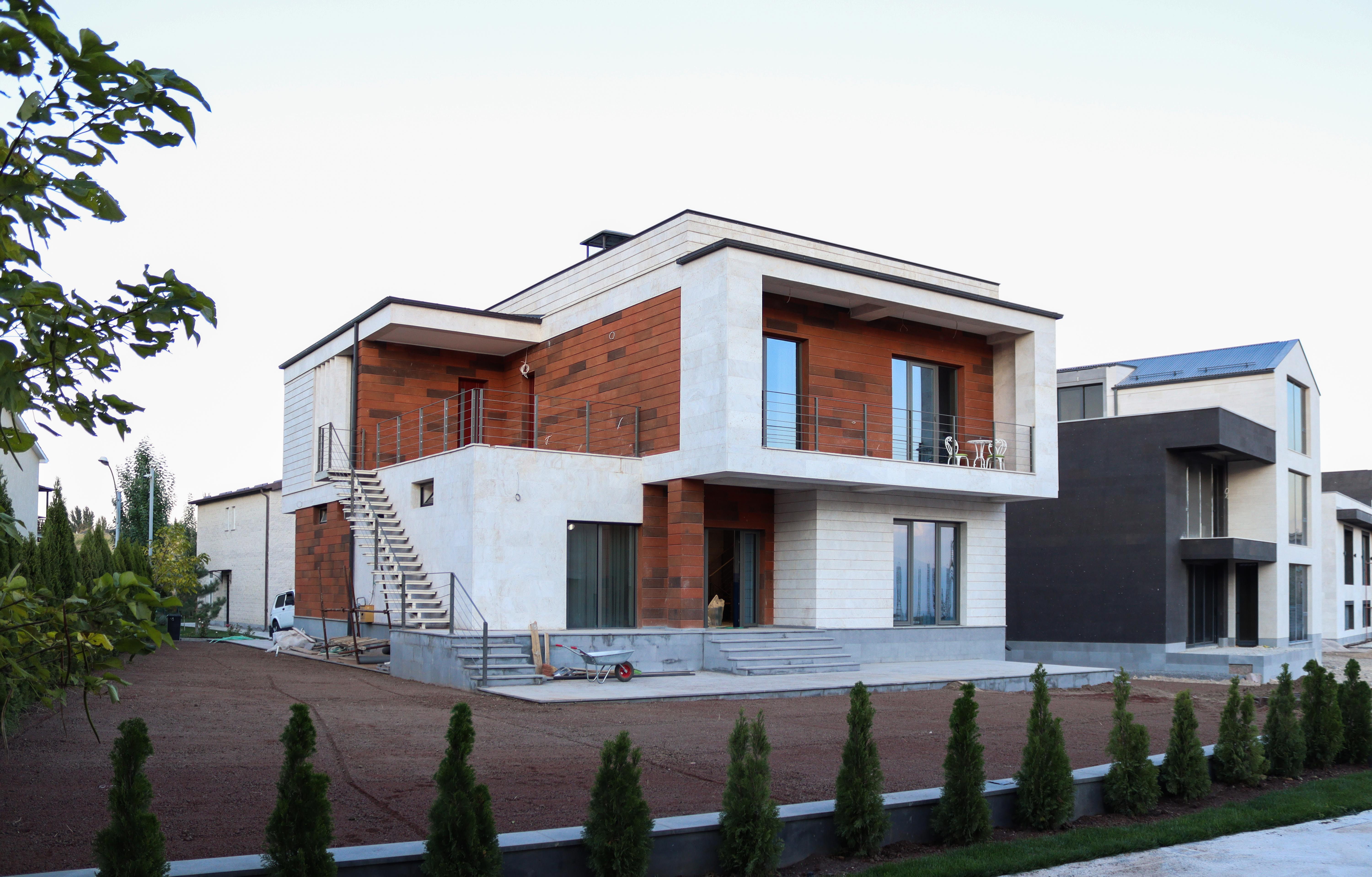 Private House in Vahakni - featured image